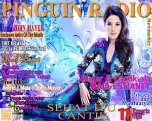 Program Highlight : November - Sehat itu Cantik!
