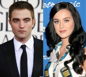 Wah, Katty Perry Sering Kentut di Depan Robert Pattinson