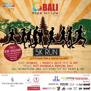 Bali Hope for Life
