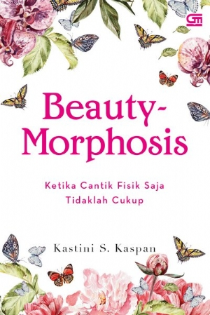 BOOK REVIEW - Beauty - Morphosis