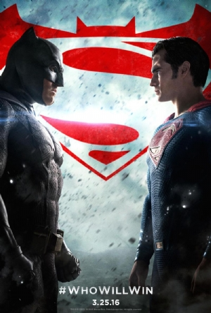 MOVIE REVIEW - Batman VS Superman