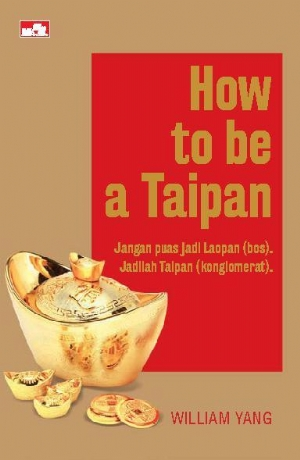 BOOK REVIEW : How To Be A Taipan