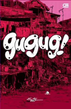 [BOOK REVIEW] GUGUG