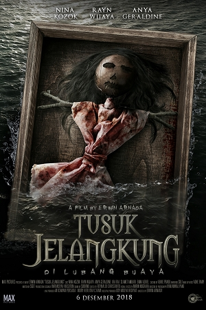 [MOVIE REVIEW] TUSUK JELANGKUNG