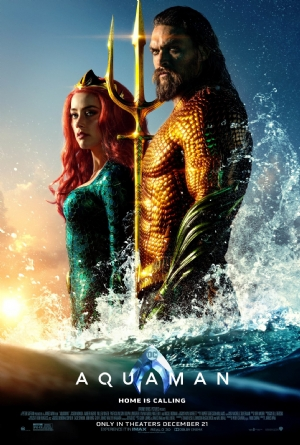 [MOVIE REVIEW] AQUAMAN