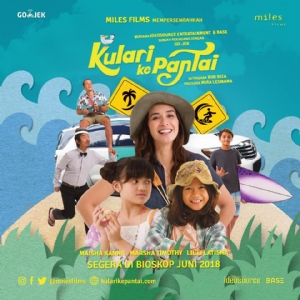 [MOVIE REVIEW] KULARI KE PANTAI