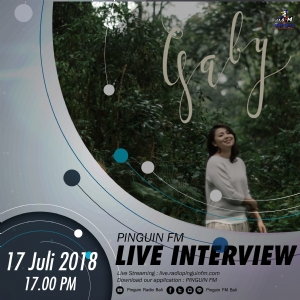 Live Interview with Gaby