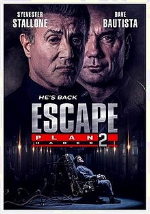 [MOVIE REVIEW] ESCAPE PLAN 2: HADES