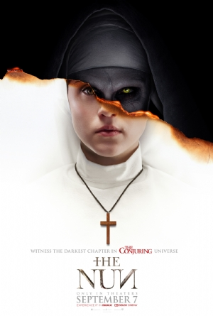 [MOVIE REVIEW] THE NUN