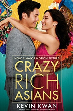 [MOVIE REVIEW] Crazy Rich Asians