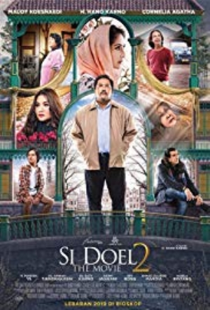 [MOVIE REVIEW] SI Doel The Movie 2