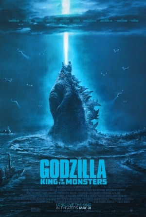 [MOVIE REVIEW] GODZILLA II: KING OF THE MONSTERS