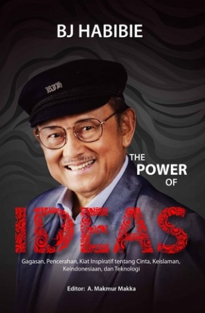 [BOOK REVIEW] BJ Habibie: The Power of Ideas