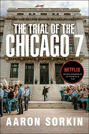 [MOVIE REVIEW] The Trial of the Chicago 7