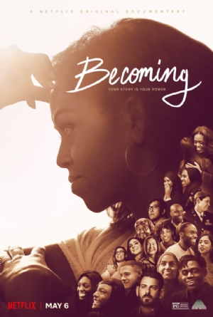 [MOVIE REVIEW] Becoming