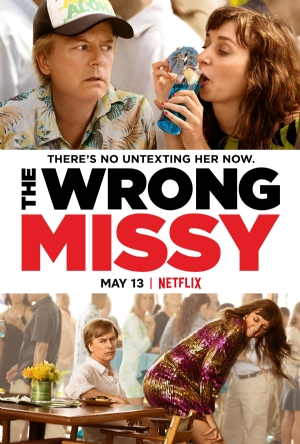 [MOVIE REVIEW] The Wrong Missy